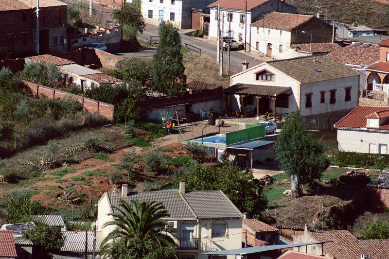 Casa Rural El Olivar del Puerto 4