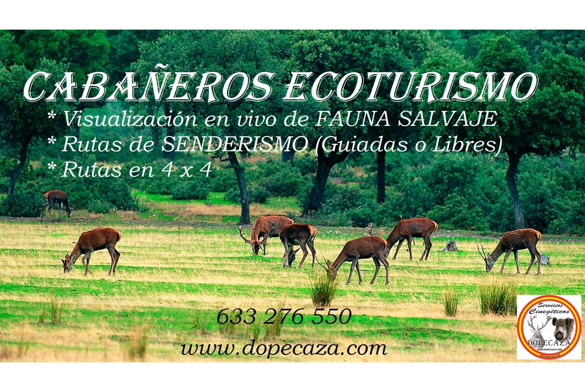 cabaneros-ecoturismo