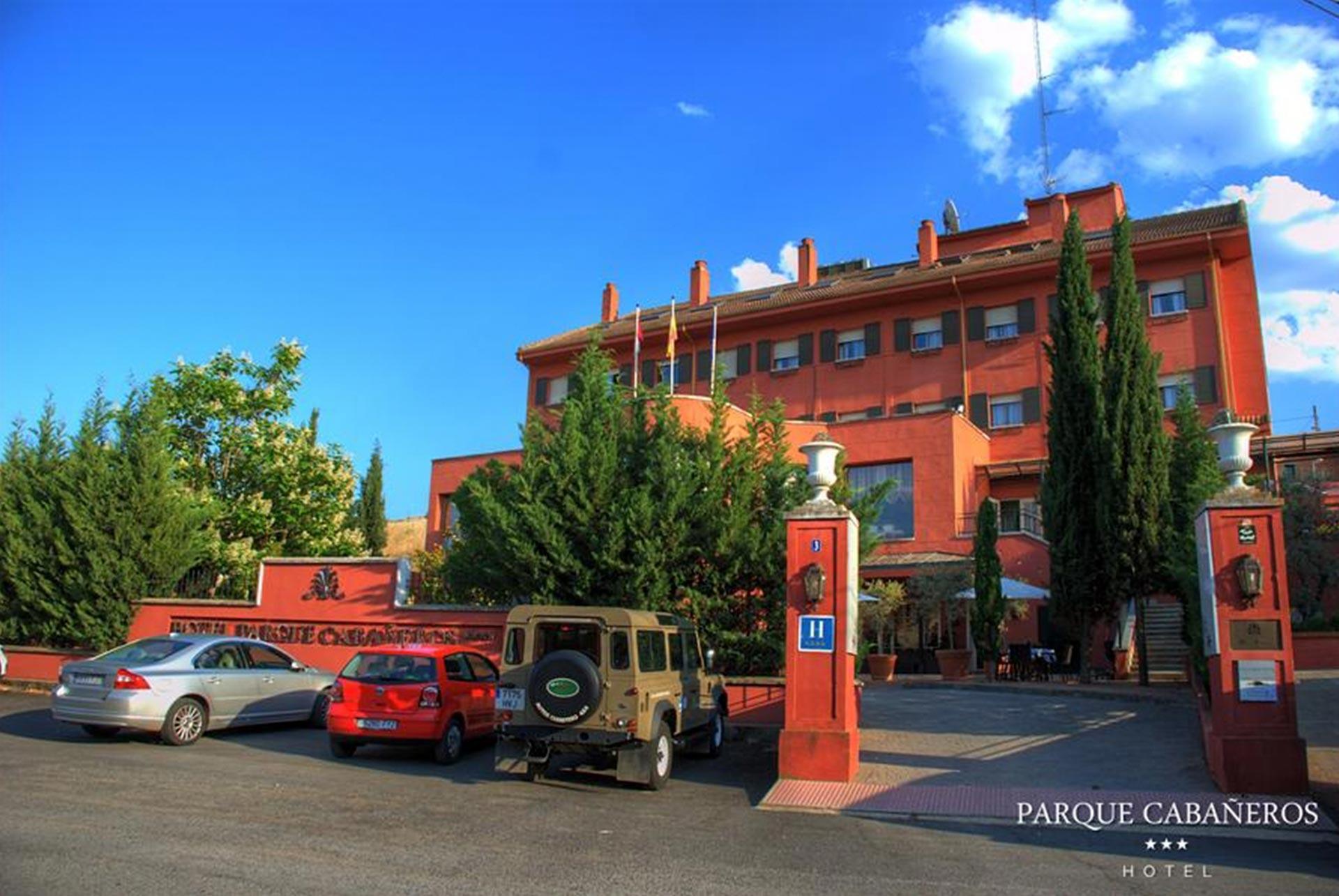 hotel-parque-cabaneros