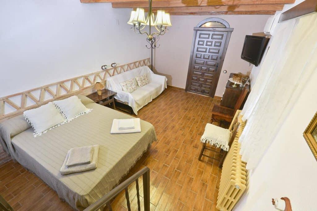 Casa Sebastiana Horcajo