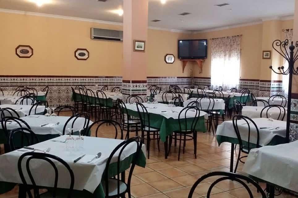 Bar restaurante - El mirador