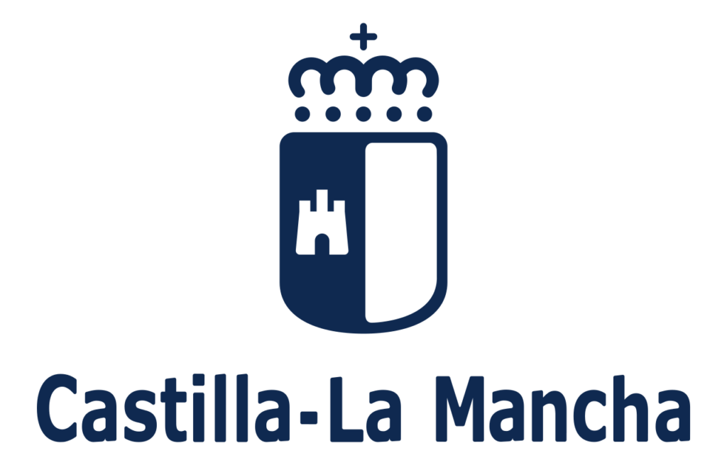 Logo Castilla la mancha