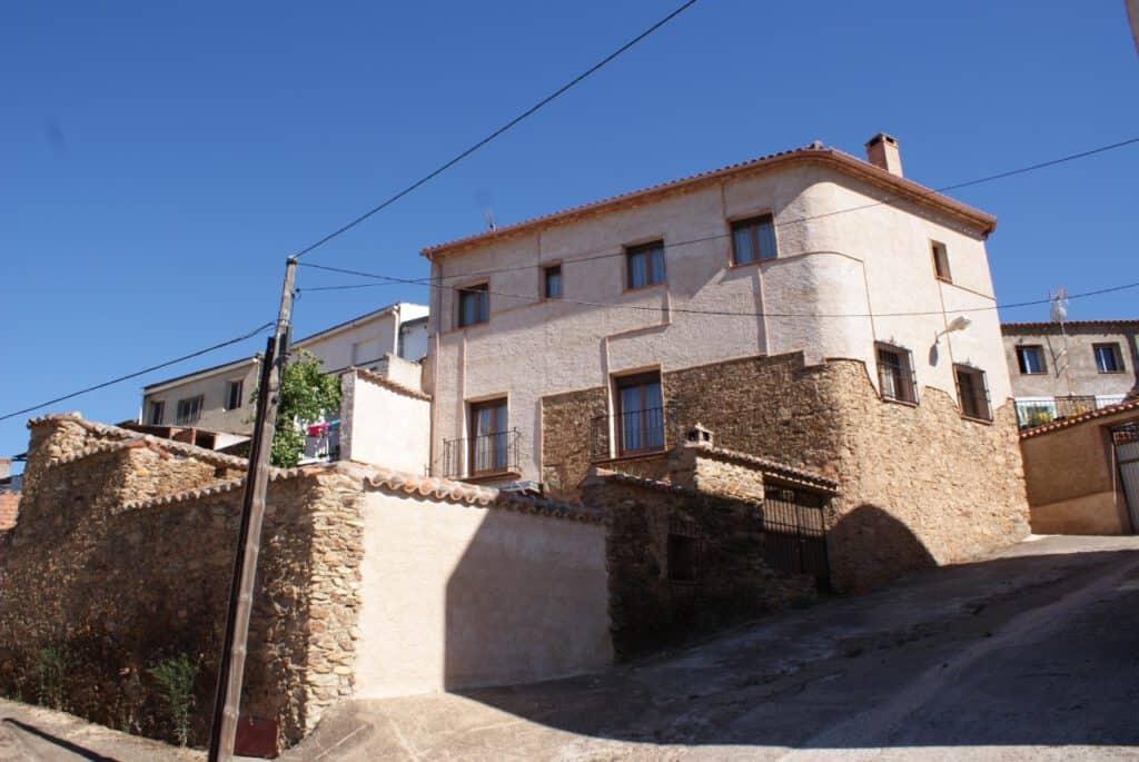 Casa del Tío Dionisio